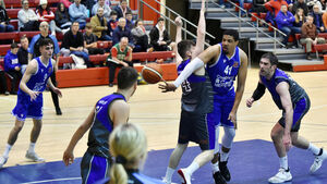 Cork basketball: Sloppy Neptune suffer a shock home loss to Maree