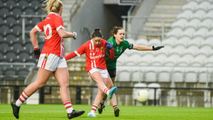 Cork ladies footballers get title defence off to winning start at Páirc Uí Chaoimh