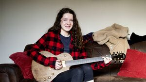 Cork teen: I wanted to release a song before I was 16