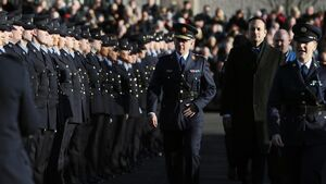 Less than 140 garda recruits for Cork in last four years