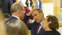 Analysis: Micheál Martin in driving seat but road to Taoiseach's office not an easy one