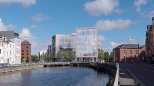 UCC keen to provide a 'shot in the arm' for city centre with new Trinity Quarter