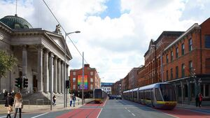 NTA must put an office in Cork to deliver the €3.5 billion CMATS transport project