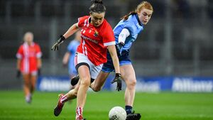 Putting herself first helps Hannah Looney prosper in dual inter-county role