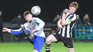 U18 soccer: St Mary's progress in National Cup after cracker in Blarney