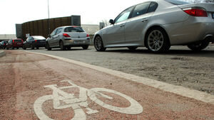 County Hall director says people could be cycling safely from commuter towns to the city within ten years