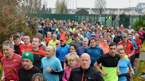 Health benefits of Parkrun events outlined in new research report
