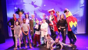 Parents hijack Cork panto for the surprise of a lifetime