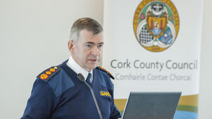 Garda chief addresses concerns about Cork's heroin and cocaine problem