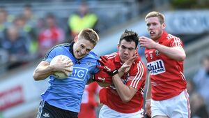 Bad news for Cork football and the rest... dominant Dubs are not going away