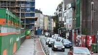 Cork cycling infrastructure moving at 'snail's pace'; Coke bikes falling into disrepair