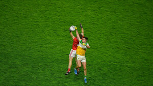 Analysis: Cork never looked in control against Offaly until last 10 minutes