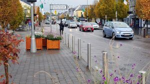 Four Cork towns secure Gold Medals in the Tidy Towns Awards