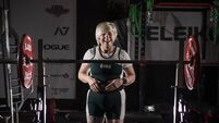 Film made about Carrigaline woman who has broken world power lifting records