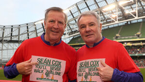 Liverpool legends will visit Clonakilty for West Cork U12 soccer fundraiser