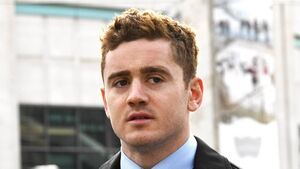 Paddy Jackson not named in squad to face Munster; protest to go ahead in Cork on Friday