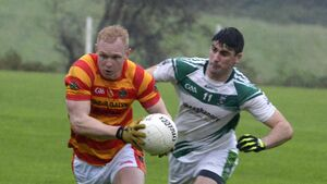 Football darkhorses Newcestown are already gearing up for Duhallow or Clonakilty
