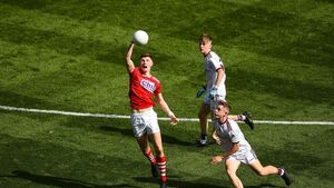 Cork legend Billy Morgan hails minor footballers for Croke Park heroics