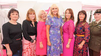 Picture Special: Cork Pink Week lunch was such a great success