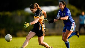 Mighty Mourneabbey show no signs of letting up with All-Ireland in their sights