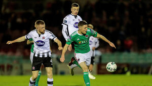 Cork City chairman excited about the prospect of an All-Island League