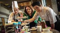 Chocolate heaven awaits at three-day chocolate event taking place in Cork this November