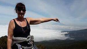 Cork woman remembers her mum with climb up Kilimanjaro