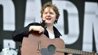 Lewis Capaldi announced for Cork open-air concert
