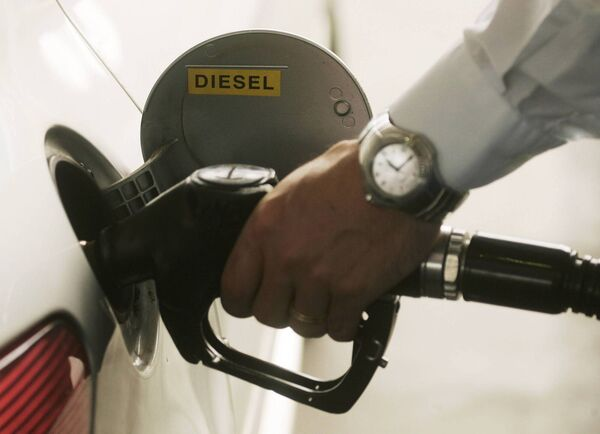 The price of petrol and diesel is expected to rise by 2c per litre in the coming days following the increase in the carbon tax in the Budget. Pic: Mark Renders/Getty Images