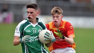 Minor club championship ramps up as Ballincollig and Valley Rovers hunt hurling and football titles