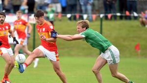 Injury woes for St Michael's but Éire Óg at full health for PIFC final
