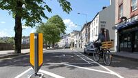 Survey shows that safety is the biggest obstacle to cycling in Cork and not the weather or the hills