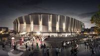 Update on event centre expected at Cork Cabinet meeting