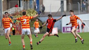 Duhallow return to the county final after dogged duel with Newcestown