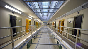 Cork Prison officer assaulted by an inmate who felt he was unfairly punished