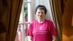 Cork woman marks three years in remission from breast cancer with fundraiser