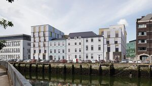 Cork hoteliers concerned about tourism performance as new hotels are planned for the city