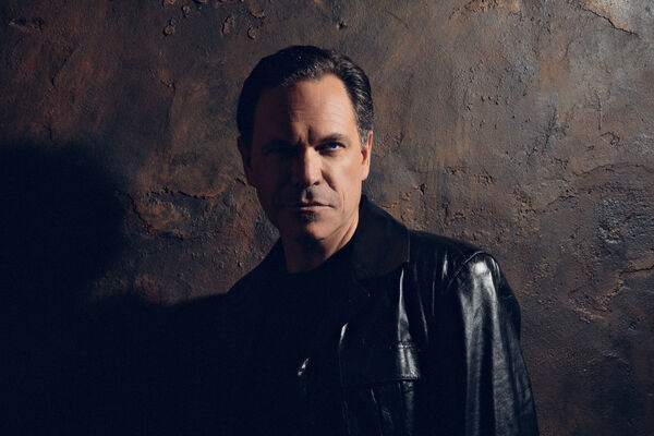Kurt Elling is set for his Cork City Hall gig.