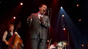 The magic of Kurt Elling comes to Cork Jazz Festival