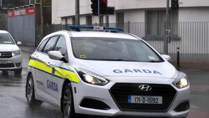 Cork gardaí appealing for witnesses following city centre hit and run
