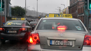 Taxi fares in Cork could rise in 2020