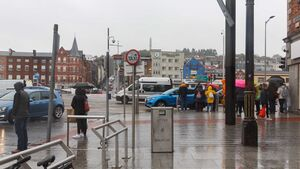 Flood warning for Cork is extended until Wednesday