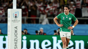 The David Corkery column: Defeat to Japan at Rugby World Cup is not a shock given Ireland's preparations