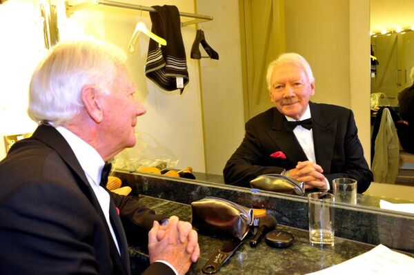 The Book of Condolences for the late Gay Byrne will be open for signing at the Atrium in Cork City Hall New Civic Offices for the next two weeks, Monday to Friday from 9 a.m. until 5 p.m. Picture Dan Linehan