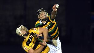 Glen U21 hurlers grab their chance against great rivals Na Piarsaigh