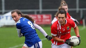 Cork ladies footballers reveal starting 15 to face Galway in All-Ireland semi-final