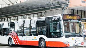 Here's the worst performing buses in Cork; one service is punctual only 38% of the time