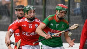 Fr O'Neill's hurlers make no mistake against Watergrasshill