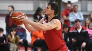 Cork basketball special: Bucan excited to take Fr Mathew's forward in new role