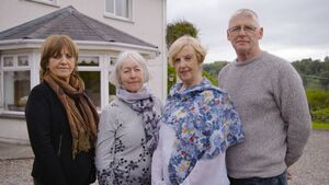 Cobh widow says goodbye to her home on RTÉ show